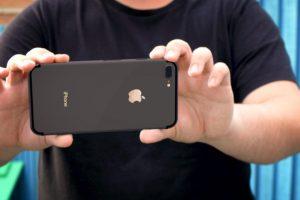 Camera trên điện thoại iPhone 7 được nhiều điểm cộng