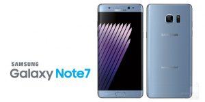 Lại thêm 1 trường hợp Galaxy Note 7 phát nổ tại Đài Loan
