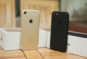 Doanh số iPhone tụt giảm trong quý thứ 3 liên tiếp