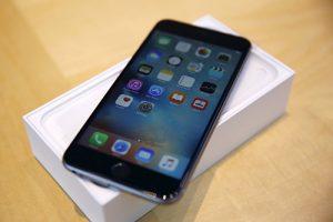 Apple chính thức bán iPhone 6S và iPhone 6S Plus refurbished