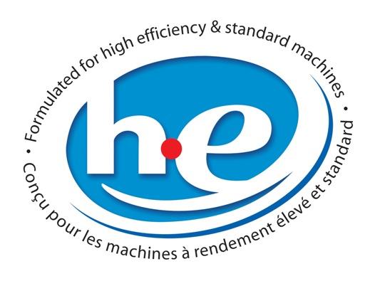 biểu tượng High Efficiency