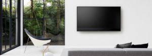 Tấm nền IPS của LG có thể có trong Tivi Sony OLED tại CES 2017