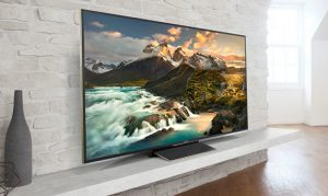 Đánh giá Smart Tivi Sony Bravia Z9D