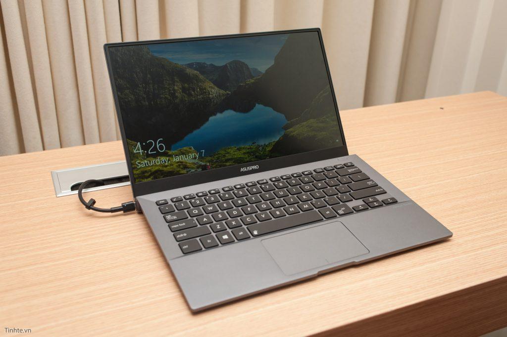 """Trên tay ASUSPRO B9440: laptop doanh nhân 14"""" nhẹ nhất thế giới"""