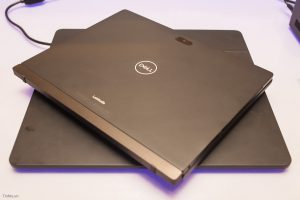 [CES 2017] – Laptop Dell Latitude 7285 2 in 1 màn hình IGZO 3K