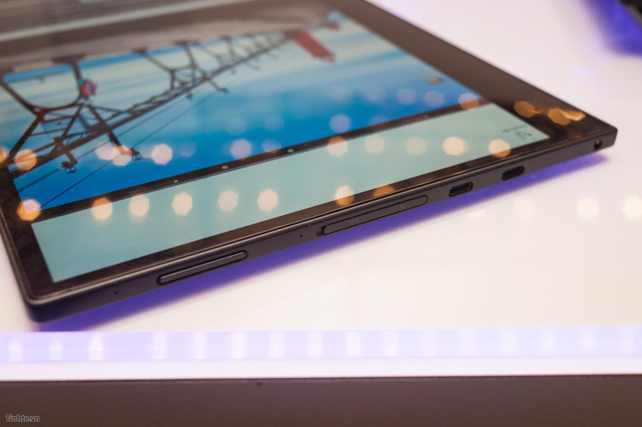 Laptop Dell Latitude 7285 2 in 1 màn hình IGZO 3K
