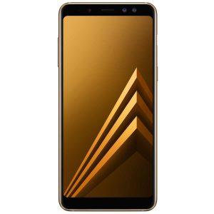 Những công nghệ được tích hợp trên Galaxy A8 Plus