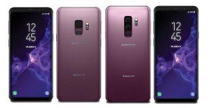 Galaxy S9 plus sẽ là bom tấn đầu năm 2018