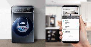 Top Ba mẫu máy giặt sấy hoàn hảo nhất dành cho gia đình bạn