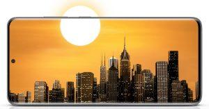 Samsung Galaxy S20 giúp thay đổi cách thức người dùng chụp ảnh và trải nghiệm thế giới xung quanh