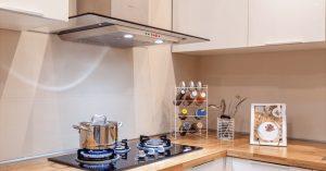 Những lợi ích khi sử dụng máy hút mùi trong nhà bếp