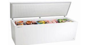 Cách vệ sinh tủ đông nhanh chóng và hiệu quả nhất