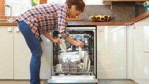 Máy rửa bát có thể làm sạch được bao nhiêu chén đĩa trong một lần rửa