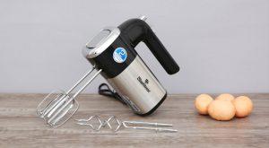 Máy đánh trứng Bluestone HMB-6338 sản phẩm tiện ích hỗ trợ cho chị em trong bếp gia đình