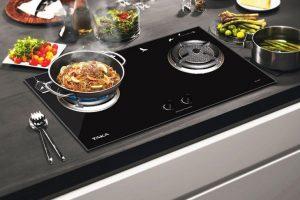 5 lý do bạn nên sử dụng bếp từ cho gia đình