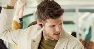 Tai nghe không dây Sony có công nghệ chống ồn WF-1000XM3