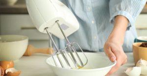 Những yếu tố quan trọng khi chọn mua máy đánh trứng