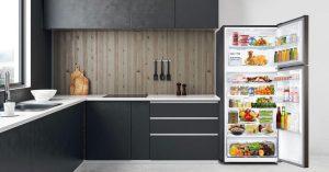 Đâu là nơi tích tụ nhiều vi khuẩn nhất trong tủ lạnh? Cách khắc phục như thế nào?