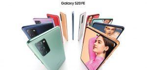 Samsung Galaxy S20 FE quy tụ những cải tiến được các Galaxy fan yêu thích nhất