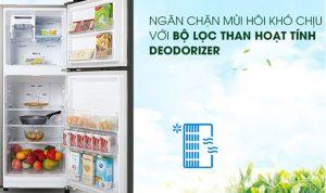 Tủ lạnh samsung RT20HAR8DBU/SV sở hữu công nghệ hiện đại tốt nhất hiện nay