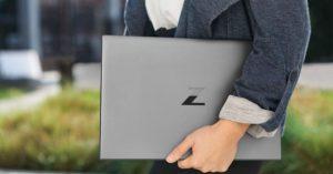 HP ZBook Firefly 14 G7 thiết kế hiện đại, đáp ứng nhu cầu xử lý đồ hoạt, dựng phim