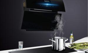 Máy hút mùi Nagakawa NAG1854-70VM sự lựa chọn hoàn hảo cho không gian bếp gia đình bạn