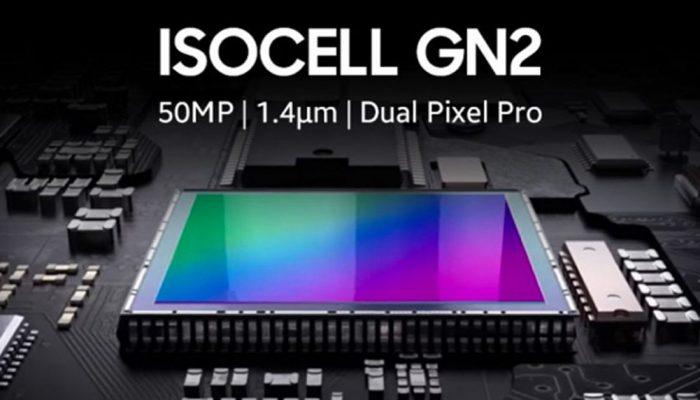 Samsung công bố cảm biến ISOCELL GN2 với khả năng tự động lấy nét