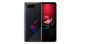 ASUS ROG Phone 5 – điện thoại chơi game có ram 18 GB