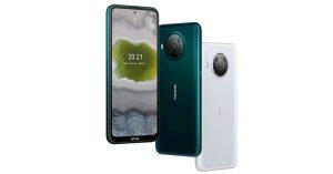 Nokia ra mắt bộ đôi X10 và X20 hỗ trợ 5 G