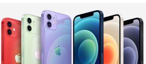 IPhone 12 chính thức có thêm màu mới