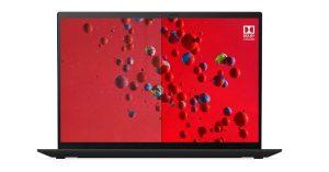 Lenovo ra mắt laptop cao cấp ThinkPad X1 Carbon Gen 9