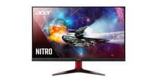 Acer giới thiệu màn hình 240Hz được trang bị tấm nền IPS 0.5ms